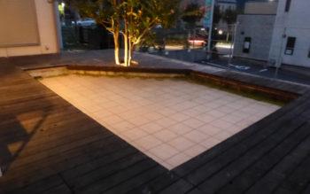 奈良県生駒市で、ウエスタンレッドシダーのウッドデッキの補修工事をしてきました その4
