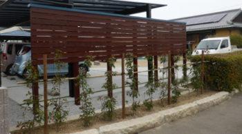 林野庁の外構部木質化支援事業について(6月12日の状況)