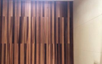 2×4(枠組み壁工法)で事務所の新築工事 その13